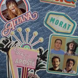 Unknown - Aitana Morat - Ms De Lo Que Aposte Letra